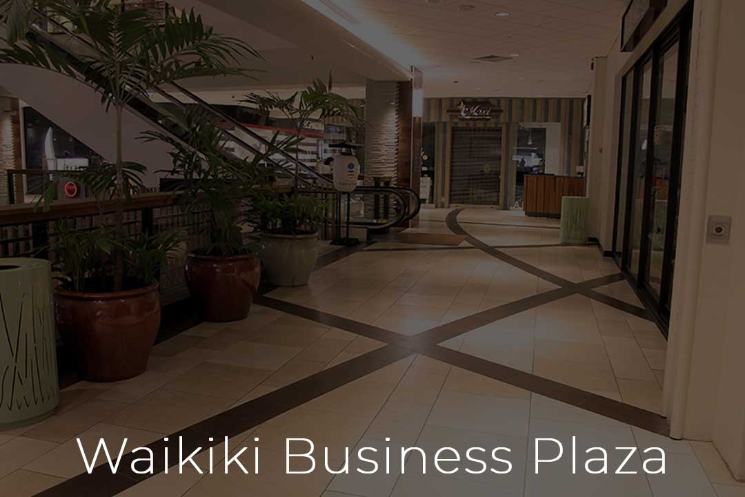 Waikiki-Business-Plaza